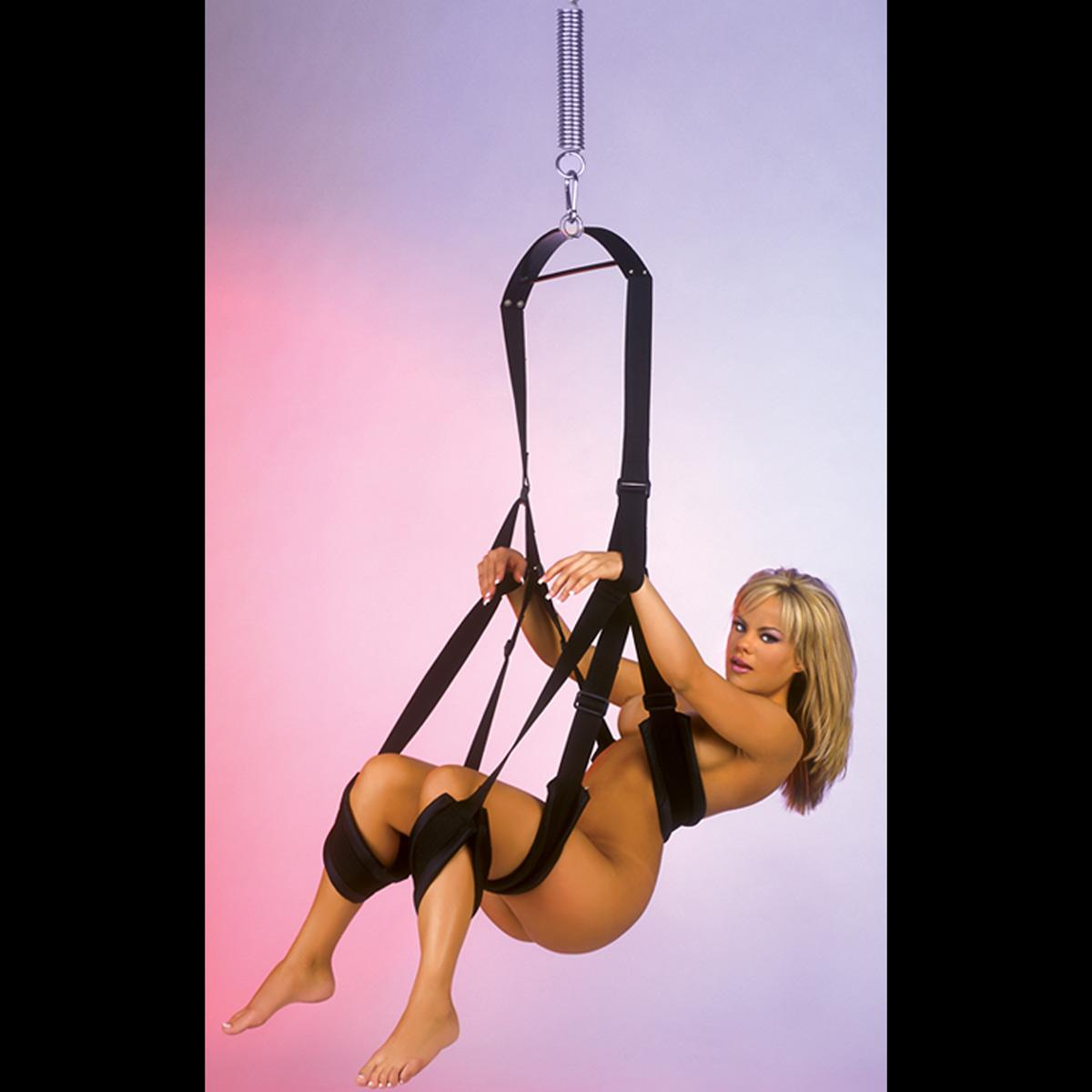 эротические системы для подвешивания - 10
