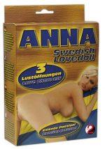 Кукла для секса Anna Swedish