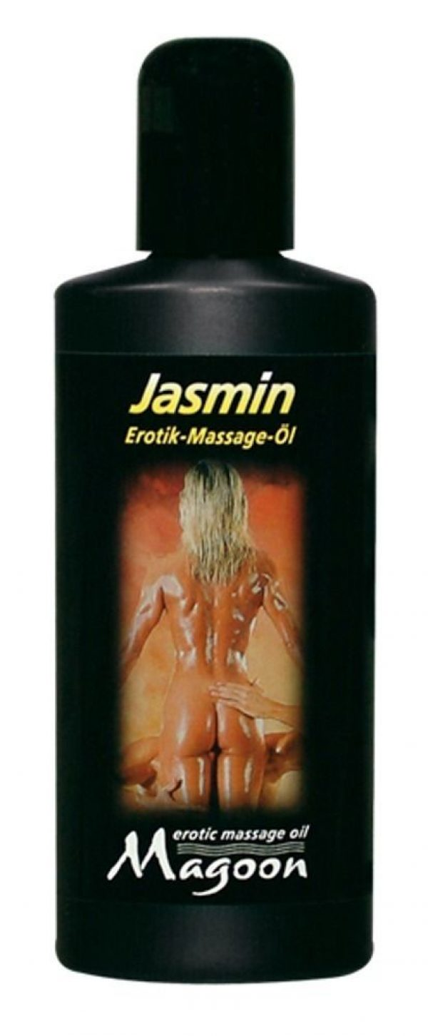 Массажное масло Magoon Jasmin - 200 мл.