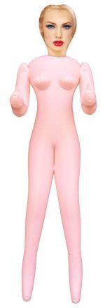 Кукла-горничная для секса Fierce Maid