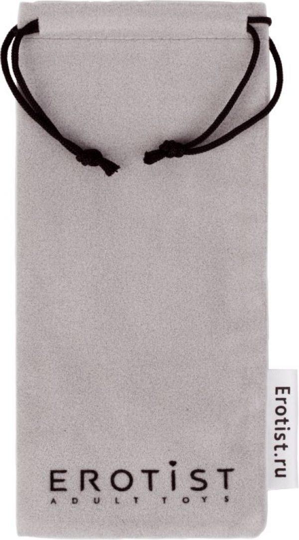 Фиолетовый бесконтактный стимулятор клитора Coxy с вибрацией - фото 3