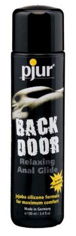 Концентрированный анальный лубрикант pjur BACK DOOR glide - 250 мл.