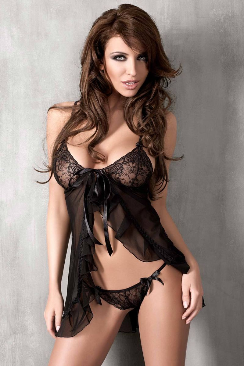 Hottest Lingerie Photos