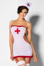 Комплект сексуальной медсестры Persea