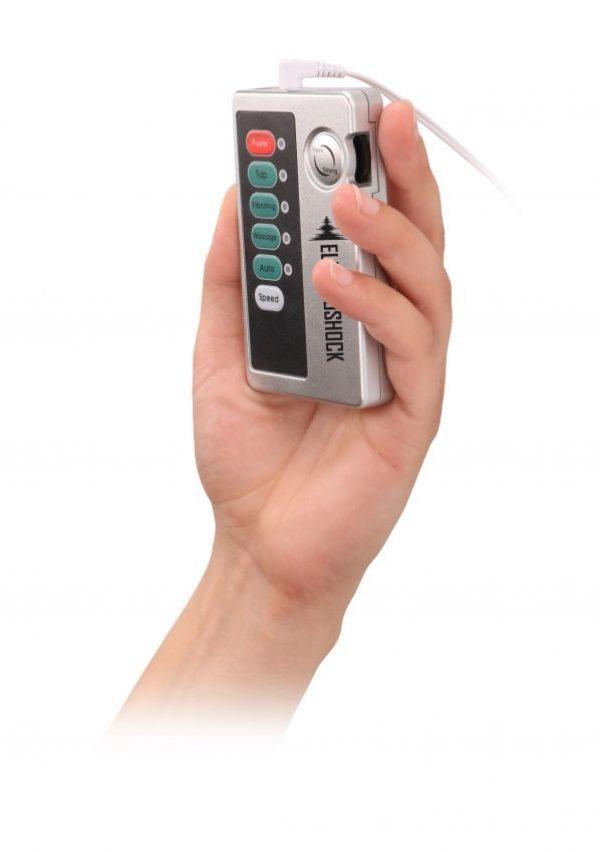 Перчатки с электростимуляцией E-Stimulation Gloves - фото, отзывы