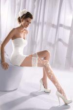 Фантазийные чулки Calze Princessa 07